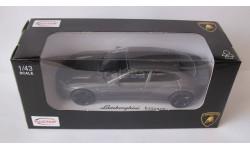 Lamborghini Estoque 1:43 Rastar