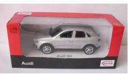 Audi  Q3 1:43 Rastar