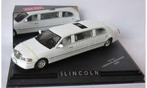 Lincoln Limousine 2000  1:43 Sun Star, масштабная модель, 1/43
