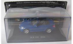 Mercedes - Benz SLK 350 (2004)  1:43, масштабная модель, 1/43, Mercedes-Benz