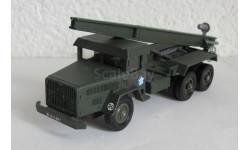UNIC SAHARA 1975 1:43 - 1:50 VEREM SOLIDO, масштабные модели бронетехники, scale43