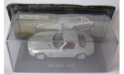 Mercedes - Benz SLS AMG  1:43