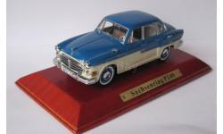 Sachsenring P240  Limousine 1960  1:43 DDR Atlas