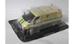 ГАЗ-3302-Ратник( ДеАгостини)