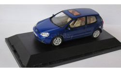 VW  Volkswagen  Golf V 2006  1:43 Schuco, масштабная модель, 1/43