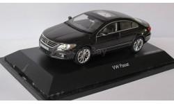 VW  Volkswagen  Passat CC Limited Edition 1500  1:43 Schuco
