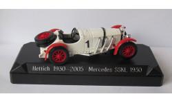 Mercedes SSKL 1930   1:43 Solido
