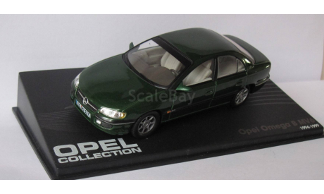 Opel Omega B MV6  1994-1999  1:43, масштабная модель, 1/43