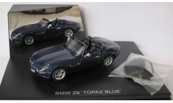 BMW Z8  1:43 Revell