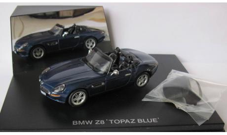 BMW Z8  1:43 Revell, масштабная модель, 1/43