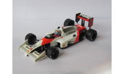 F1 MaLaren Honda MP 44  1:43 Onyx