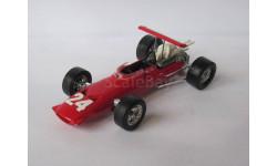 F1  FERRARI V12 1:43  SOLIDO №167