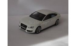 Audi A5 Sportback 1:43 Schuco