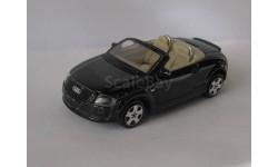 Audi TT 1:43 Maisto