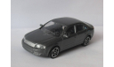 Audi A4 1:43, масштабная модель, 1/43