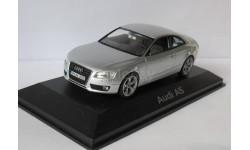 Audi A5 1:43 Schuco, масштабная модель, 1/43