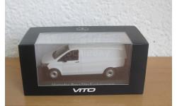 Mercedes Vito 2014 1:43 Norev, масштабная модель, Mercedes-Benz, 1/43