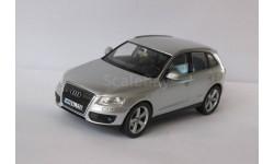 Audi Q5 3.0 TDI SUV 1:43 Schuco, масштабная модель, 1/43