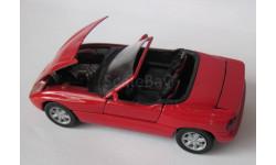 BMW Z1 1:43 Schabak, масштабная модель, 1/43