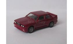 BMW M3 1:87 HERPA