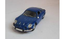 Renault Apline 1:43 Del Prado