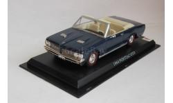 Понтиак Pontiac GTO 1964 1:43 Del Prado, масштабная модель, scale43