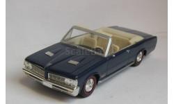 Понтиак Pontiac GTO 1964 1:43 Del Prado