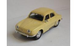 Renault Dauphine 1:43 Del Prado, масштабная модель, 1/43