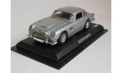 Aston Martin DB 5 1950 1:43 Del Prado, масштабная модель, scale43