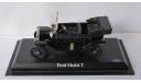 Ford Model T 1:43 Del Prado, масштабная модель, 1/43