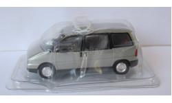 Fiat Ulysse 1:43 Solido, масштабная модель, 1/43