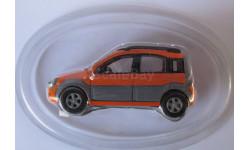 Fiat Panda Cross 1:43 Norev, масштабная модель, 1/43