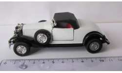 Rolls Royce Roadster Baujahr 1931  1/43