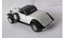 Rolls Royce Roadster Baujahr 1931  1/43, масштабная модель, 1:43, Rolls-Royce