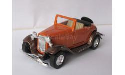 Ford Radster 1930 1/43