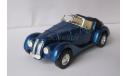 BMW 328 1938 1/43, масштабная модель, 1:43