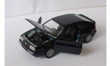 VW  Volkswagen  Corrado   1:43  Schabak, масштабная модель, 1/43