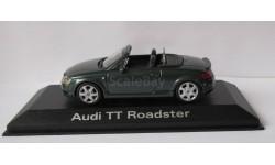 Audi TT Roadster  1999 1:43 Minichamps