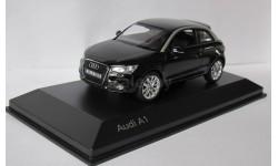 Audi A1 1:43  Kyosho, масштабная модель, 1/43