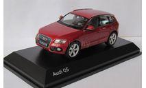 Audi Q5  2013  1:43 Schuco, масштабная модель, 1/43