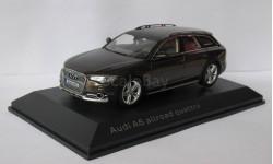 Audi A6 Allroad Quattro 1:43