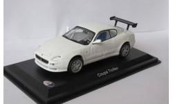 Maserati Coupe Trofeo  2003 1:43, масштабная модель, 1/43