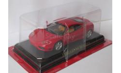 Ferrari 360 Modena  1999-2005  1:43 Altaya, масштабная модель, 1/43