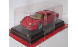 Ferrari 458 Italia  2009  1:43 Altaya