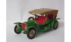 Simplex 1912  1:43  Matchbox, масштабная модель