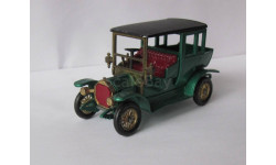 Mercedes Benz 1910  1:43 Matchbox