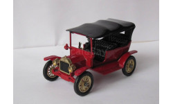 Ford T 1911 Matchbox