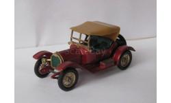 Stutz 1914  1:43 Matchbox, масштабная модель