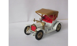 Opel Coupe 1909 1:43 Matchbox