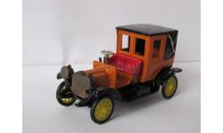 Landaulet Packard 1912  1:43 RAMI, масштабная модель